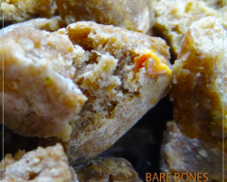Beef with Carrot Bare Bones from Bare Bones Barktique